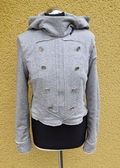 WOMEN 2015 hoodie military grey http://upper-palatinate-rocks.blogspot.de/2015/01/women-2015-hoodie-military-grey.html