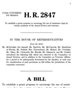 HR 2847 Summary Podcast House Bill - https://globalcurrencyreset.wordpress.com//?p=259