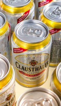 ¿Sabes que puedes llevar una vida sana y disfrutar de tu Clausthaler favorita?  http://www.blogdefarmacia.com/la-cerveza-sin-alcohol-y-la-salud/