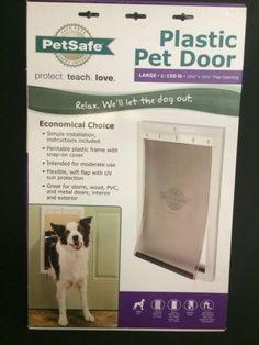 Dog Door Kit