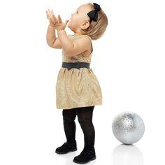 robe de fête bébé #kiabi Cute Kids Fashion, Little Girl Fashion, Little Girls, Mini, Children, Dress, Toddler Girls, Baby Girls, Baby Girl Fashion