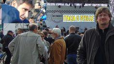 Alessandro Di Battista (M5S) - Movimento 5 Stelle - Imola 2015