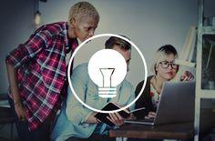 ¿Cuál es la mejor táctica para ganar en el juego de la innovación entre empresas? ¿Guardar tus ideas bajo siete llaves o compartirlas con el resto del mundo? Imagina la situación: A alguien de tu empresa se le ocurre una idea genial para el negocio.