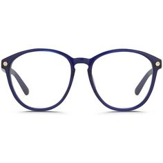 b1aa3cac66 Matthew Williamson x Linda Farrow acetate curved round frame... (435 CAD)