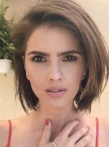 Cute Short Haircuts For Summer 2015 Short Hairstyles 2016 ...