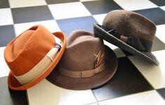 6cbb3dbbc15d1 Men s accessories  orange hat