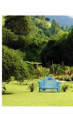Pousada em Visconde de Mauá - Jardins do Passaredo