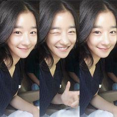 Korean Actresses, Actors & Actresses, Instyle Magazine, Cosmopolitan Magazine, Kim Woo Bin, Bae Suzy, Flower Boys, Skin Makeup, Girl Photography