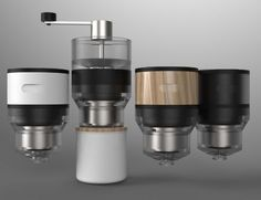 Fancy building your own portable coffee maker? » Coolest Gadgets                                                                                                                                                                                 More