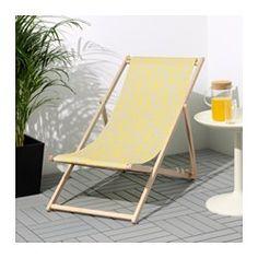 IKEA - MYSINGSÖ, Rantatuoli, vihreä, , Helppo pitää puhtaana irrotettavan ja pestävän kankaan ansiosta.