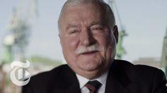 Lech Walesa: The Shipyard | Peace Films by Errol Morris |