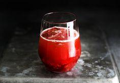 #cherry, #sour Amaretto, #bourbon
