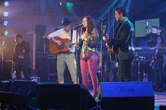 Jesse & Joy, Alejandro Sanz