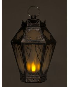 Haunted-Lantern-Animated-Decoration-Halloween-Animatronic-Prop-Lamp-post