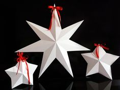 Christmass stars