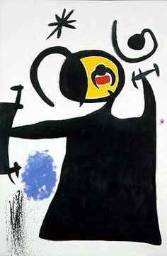 juan miro images | Juan Miró