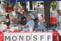 MONDSF authors at Prose in the Park 2016 www.proseinthepark.com