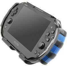 Nerf Armor for PS Vita 2000