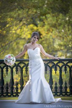 Bridal Portraits @ Nottoway Plantation