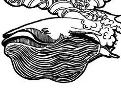 Whale – NaNé Art & Prints