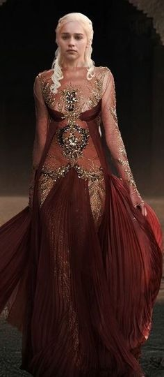 Wow love this dress