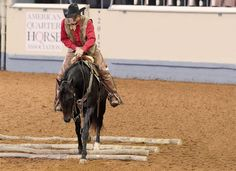 The AQHA Ranch Pleasure class highlights handiness and versatility in the western horse. Ranch Riding, Horse Training Tips, Riding Lessons, Horse Ranch, Horse Care, The Ranch, Horse Stuff, Horse Riding, Manners