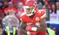 Kick return needs give Knile Davis an opportunity in Pittsburgh = Last season the Pittsburgh Steelers were in the middle of the pack in the National Football League when it came to kickoff returns, ranking 17th with an average of 21.5 yards per return. With a.....