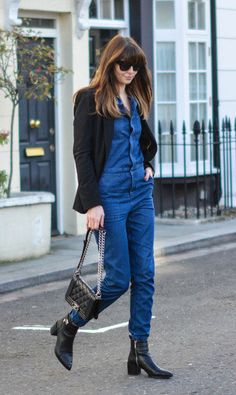 7f7488928e7c 14 Ways to Wear a Jumpsuit This Spring Emma Hill