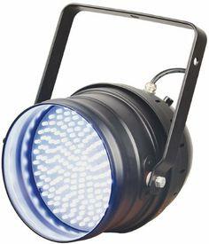 MBT Lighting LEDWPAR64_126472 Stage Light by MBT Lighting. $159.20. LED-whte par64