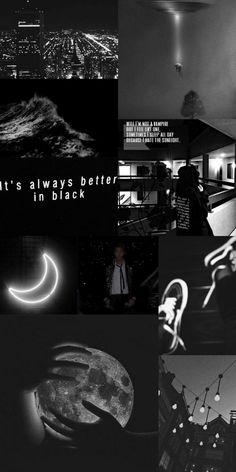 #Edited#Mine#Black