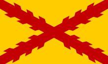 Cross of Burgundy - Wikipedia, the free encyclopedia
