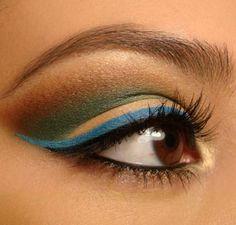 Make up MADNESS!