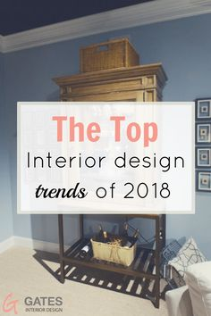 High point Market - The top interior design trends for 2018 and how I take care of my energy while traveling. just had this happen to a client in