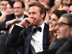 2016 screen actors guild awards | ryan gosling