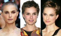 Natalie Portman Hair – Celebrity Photos - ELLE