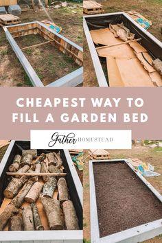 Garden Yard Ideas, Garden Boxes, Lawn And Garden, Garden Projects, Building A Raised Garden, Vegetable Garden Design, Backyard Vegetable Gardens, Backyard Landscaping, Outdoor Gardens