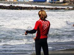 Levanto surf - longboard world championship 2011