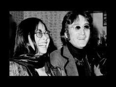 May Pang - The untold John Lennon Story - YouTube