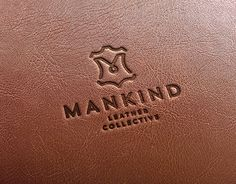 """Check out this @Behance project: """"MANKIND / Leather Collective"""" https://www.behance.net/gallery/24567949/MANKIND-Leather-Collective"""