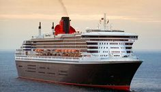 Cunard Line Appoints SMC Design For Queen Mary 2 Refit #Cruise