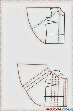 yo elijo coser: Mi nueva blusa mangas murciélago y pliegues