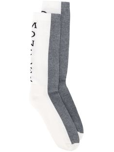 In A World Full Of Kardashians Be A Gallagher Crew Sock Cotton Socks Womens