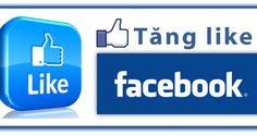 Dịch vụ Tăng Like Facebook |