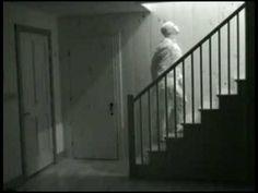 Ground breaking ghost video .