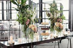 Elegant Melbourne City Wedding