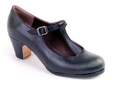 #Zapatos para #baile flamenco hechos a mano por ArteFyL.