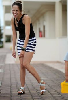 The Pisces Woman fashion blog בלוג אופנה: Looks that reflects your personality