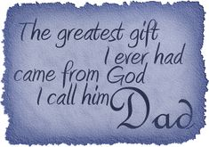 happy fathers day quotes from little girl