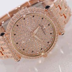 Luxury Women's Watches 2013 collection (18)