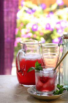 ... Pinterest | Mulled wine, Peach sangria recipes and Raspberry lemonade
